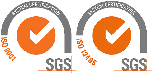 Motion Solutions achieves ISO 13485 certification - Motion Solutions