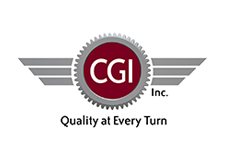 Motion Solutions partner - CGI