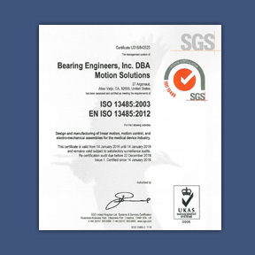 certificate-iso13485