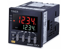 Timer and Counters