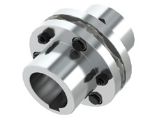 Servo Stepper Coupling