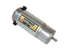 Miniature DC Motors