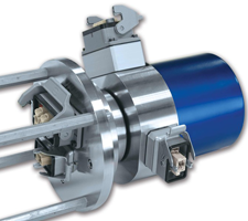 Electrical Slip Rings