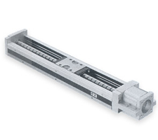 Linear Actuator BG