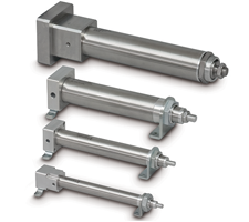 ERD Low-cost Electric Cylinders