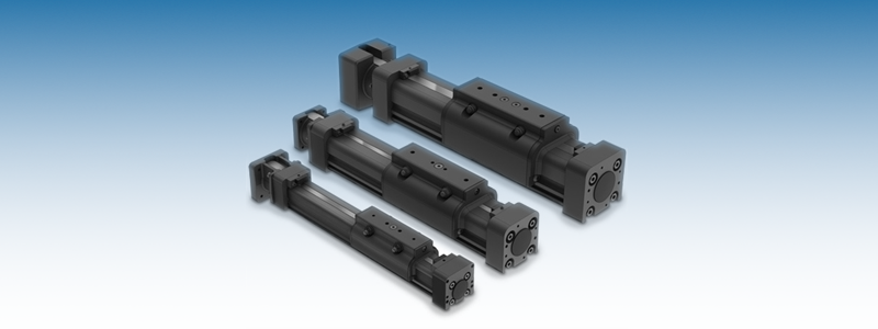Selecting the Right Linear Actuator