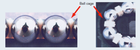 ball cage