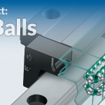 caged balls - motion solutions