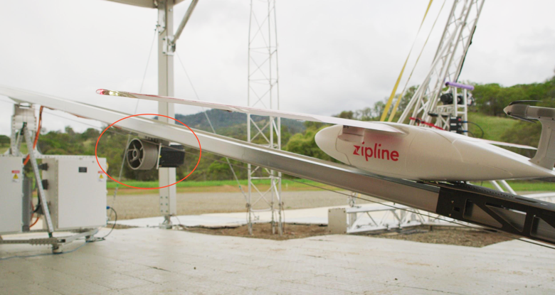 High-Reliability Drone Systems Deliver Blood to Rural Patients Fast