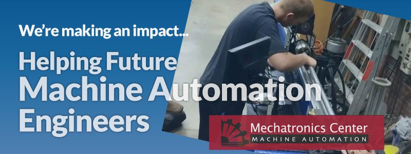 Motion Solutions Helps Train Engineers for the Future
