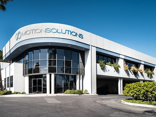 Motion Solutions corporate office