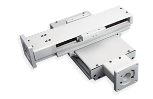 stacked Shasta linear guide stages for multiaxis positioning The LGS Series provide a number of configurable multi-axis orientations and custom offerings right down to the wire.