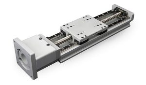 Shasta linear guide stage