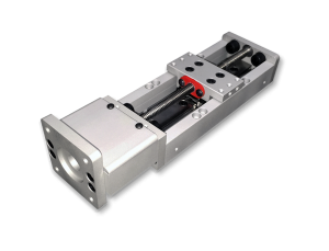 Shasta 25 linear guide stage