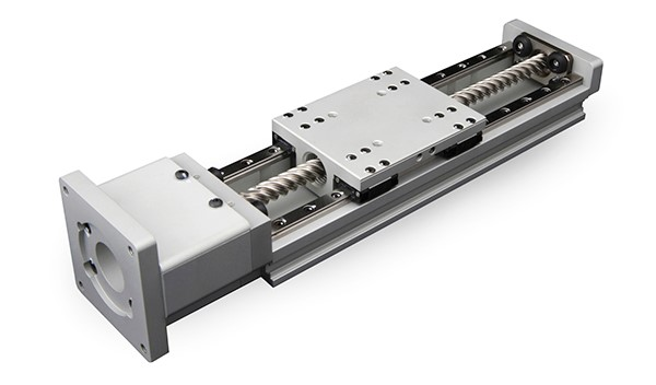 Shasta 33 linear guide stage