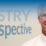 Industry Perspective - Ed Johnson of THK